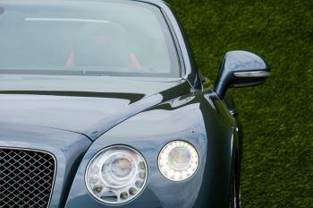 Bentley Continental GTC 6.0 W12 Speed - Massage Seats & Ventilation - Neck Warmer - Rear View Camera image 6 thumbnail