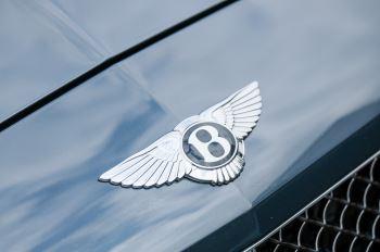 Bentley Continental GTC 6.0 W12 Speed - Massage Seats & Ventilation - Neck Warmer - Rear View Camera image 8 thumbnail