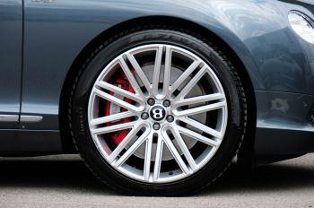 Bentley Continental GTC 6.0 W12 Speed - Massage Seats & Ventilation - Neck Warmer - Rear View Camera image 9 thumbnail