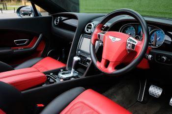 Bentley Continental GTC 6.0 W12 Speed - Massage Seats & Ventilation - Neck Warmer - Rear View Camera image 11 thumbnail