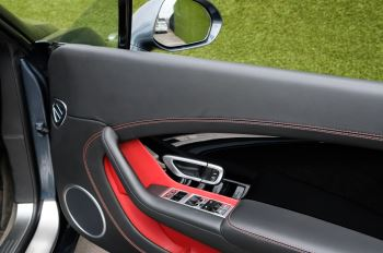 Bentley Continental GTC 6.0 W12 Speed - Massage Seats & Ventilation - Neck Warmer - Rear View Camera image 14 thumbnail