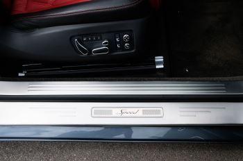Bentley Continental GTC 6.0 W12 Speed - Massage Seats & Ventilation - Neck Warmer - Rear View Camera image 15 thumbnail