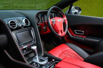 Bentley Continental GTC 6.0 W12 Speed - Massage Seats & Ventilation - Neck Warmer - Rear View Camera image 10 thumbnail