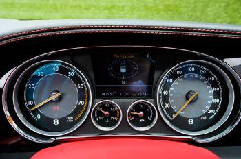 Bentley Continental GTC 6.0 W12 Speed - Massage Seats & Ventilation - Neck Warmer - Rear View Camera image 18 thumbnail
