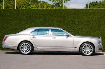 Bentley Mulsanne 6.8 V8 Mulliner Driving Spec - Naim For Bentley Premium Audio image 3 thumbnail