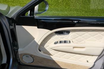 Bentley Mulsanne 6.8 V8 Mulliner Driving Spec - Naim For Bentley Premium Audio image 18 thumbnail