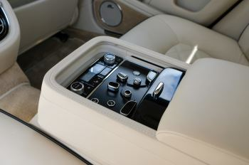 Bentley Mulsanne 6.8 V8 Mulliner Driving Spec - Naim For Bentley Premium Audio image 20 thumbnail