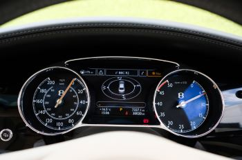 Bentley Mulsanne 6.8 V8 Mulliner Driving Spec - Naim For Bentley Premium Audio image 17 thumbnail