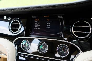 Bentley Mulsanne 6.8 V8 Mulliner Driving Spec - Naim For Bentley Premium Audio image 24 thumbnail
