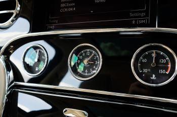 Bentley Mulsanne 6.8 V8 Mulliner Driving Spec - Naim For Bentley Premium Audio image 25 thumbnail