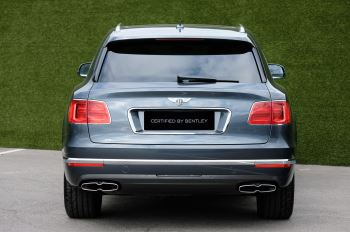Bentley Bentayga 4.0 V8 5dr - Mulliner Driving Specification - City & Tour Specification image 4 thumbnail