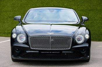 Bentley Continental GT 6.0 W12 1st Edition - Comfort Seating - Touring Specification image 2 thumbnail