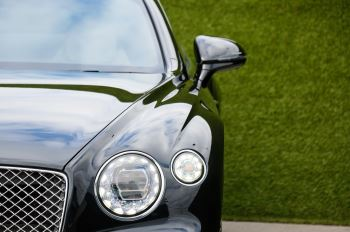 Bentley Continental GT 6.0 W12 1st Edition - Comfort Seating - Touring Specification image 6 thumbnail