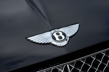 Bentley Continental GT 6.0 W12 1st Edition - Comfort Seating - Touring Specification image 7 thumbnail