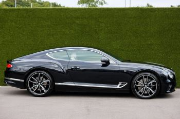 Bentley Continental GT 6.0 W12 1st Edition - Comfort Seating - Touring Specification image 3 thumbnail