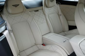 Bentley Continental GT 6.0 W12 1st Edition - Comfort Seating - Touring Specification image 14 thumbnail