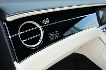 Bentley Continental GT 6.0 W12 1st Edition - Comfort Seating - Touring Specification image 22 thumbnail