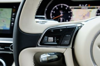 Bentley Continental GT 6.0 W12 1st Edition - Comfort Seating - Touring Specification image 25 thumbnail