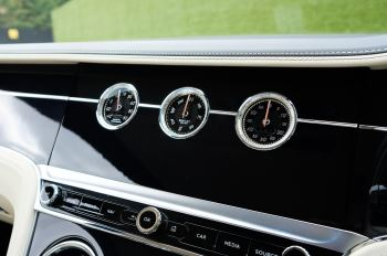 Bentley Continental GT 6.0 W12 1st Edition - Comfort Seating - Touring Specification image 32 thumbnail