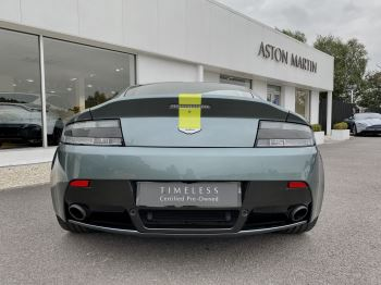 Aston Martin Vantage AMR AMR 2dr Manual  image 6 thumbnail