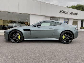 Aston Martin Vantage AMR AMR 2dr Manual  image 4 thumbnail