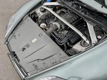 Aston Martin Vantage AMR AMR 2dr Manual  image 18 thumbnail