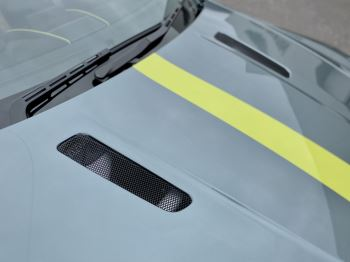 Aston Martin Vantage AMR AMR 2dr Manual  image 21 thumbnail