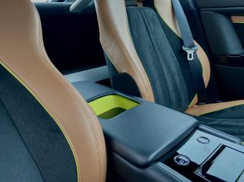 Aston Martin Vantage AMR AMR 2dr Manual  image 28 thumbnail
