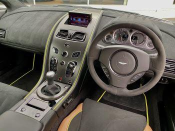 Aston Martin Vantage AMR AMR 2dr Manual  image 32 thumbnail