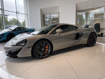 McLaren 570GT V8 SSG - RARE GT SPORT PACK CAR image 7 thumbnail