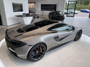McLaren 570GT V8 SSG - RARE GT SPORT PACK CAR image 14 thumbnail