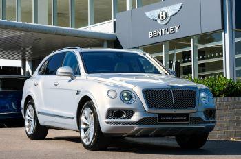 Bentley Bentayga 6.0 W12 - Mulliner, City & Touring Specification Automatic 5 door Estate