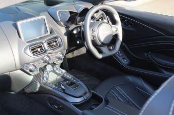 Aston Martin New Vantage Roadster Roadster   1 owner Grange Supplied  image 3 thumbnail