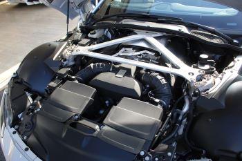 Aston Martin New Vantage Roadster Roadster   1 owner Grange Supplied  image 17 thumbnail