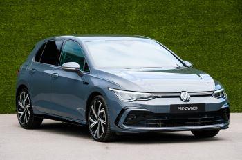 Volkswagen Golf 2.0 TDI 150 R-Line DSG - Heated Seats - Parking Camera Diesel Automatic 5 door Hatchback
