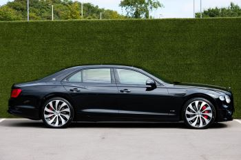 Bentley Flying Spur 6.0 W12 - First Edition - Mulliner Driving Specification image 3 thumbnail
