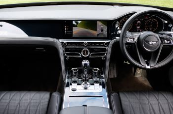 Bentley Flying Spur 6.0 W12 - First Edition - Mulliner Driving Specification image 13 thumbnail