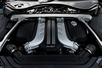 Bentley Flying Spur 6.0 W12 - First Edition - Mulliner Driving Specification image 27 thumbnail