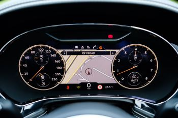 Bentley Flying Spur 6.0 W12 - First Edition - Mulliner Driving Specification image 15 thumbnail