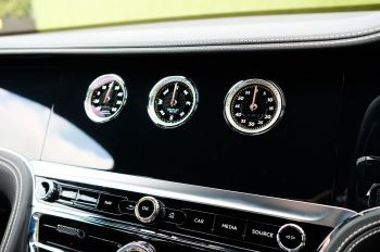 Bentley Flying Spur 6.0 W12 - First Edition - Mulliner Driving Specification image 30 thumbnail