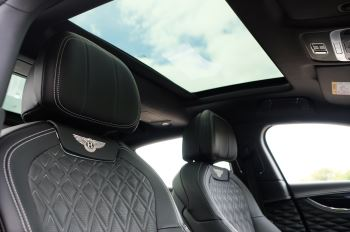 Bentley Flying Spur 6.0 W12 - First Edition - Mulliner Driving Specification image 40 thumbnail