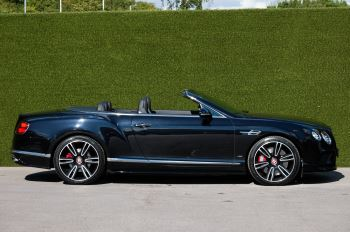 Bentley Continental GTC 4.0 V8 S - Mulliner Driving Spec - Sports Exhaust image 3 thumbnail