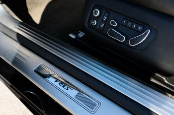 Bentley Continental GTC 4.0 V8 S - Mulliner Driving Spec - Sports Exhaust image 17 thumbnail