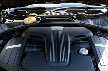 Bentley Continental GTC 4.0 V8 S - Mulliner Driving Spec - Sports Exhaust image 9 thumbnail