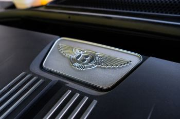 Bentley Continental GTC 4.0 V8 S - Mulliner Driving Spec - Sports Exhaust image 11 thumbnail