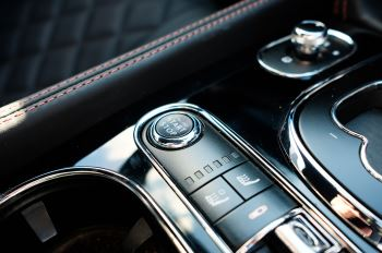 Bentley Continental GTC 4.0 V8 S - Mulliner Driving Spec - Sports Exhaust image 26 thumbnail