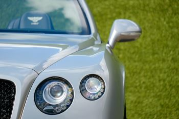 Bentley Continental GTC 4.0 V8 S Mulliner Driving Spec - Ventilated Front Seats with Massage Function image 6 thumbnail