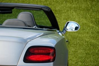 Bentley Continental GTC 4.0 V8 S Mulliner Driving Spec - Ventilated Front Seats with Massage Function image 8 thumbnail