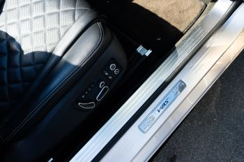 Bentley Continental GTC 4.0 V8 S Mulliner Driving Spec - Ventilated Front Seats with Massage Function image 16 thumbnail