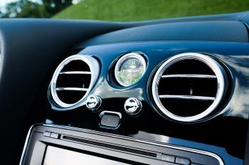 Bentley Continental GTC 4.0 V8 S Mulliner Driving Spec - Ventilated Front Seats with Massage Function image 22 thumbnail